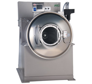 36026 V7z Washer Extractor Milnor Laundry Equipment