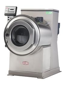 milnor washing machine