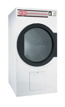 M758v Dryer Milnor 30 190 Lb Dryers