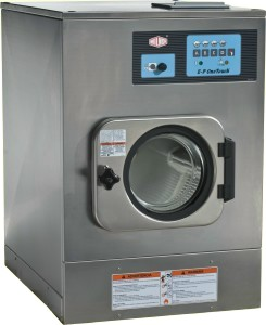 Mwr16e5 Washer Extractor Milnor Laundry Washers