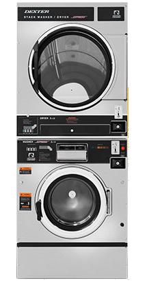dexter t 450 swd express stack washer dryer western state design rh westernstatedesign com Electric Dryer Wiring Dryer Motor Wiring
