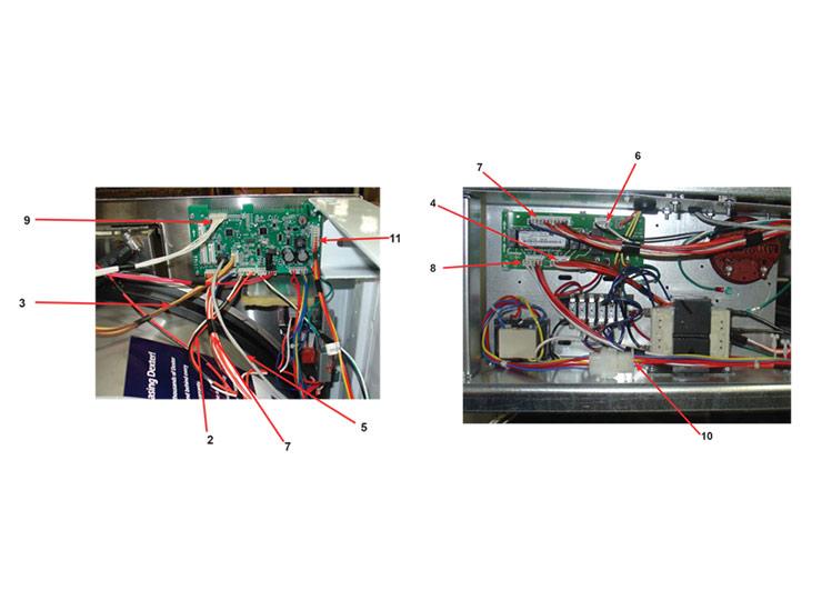 [SCHEMATICS_4LK]  Dexter SWD Washer - Wiring Harness Parts | Dexter Wiring Diagram |  | Western State Design