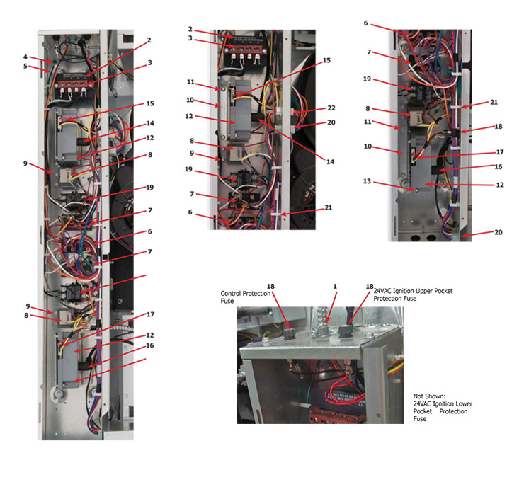 dexter 30x2 stacked dryer control assembly group rh westernstatedesign com Kenmore Electric Dryer Wiring Diagram Electric Dryer Wiring