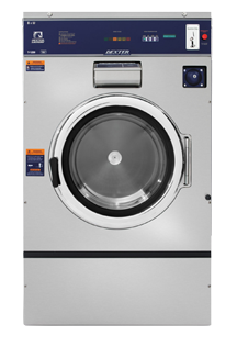 Coin Washing Machine >> Dexter Coin Operated Washing Machines Commercial Laundry Equipment