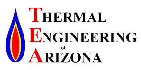 Thermal Engineering of Arizona